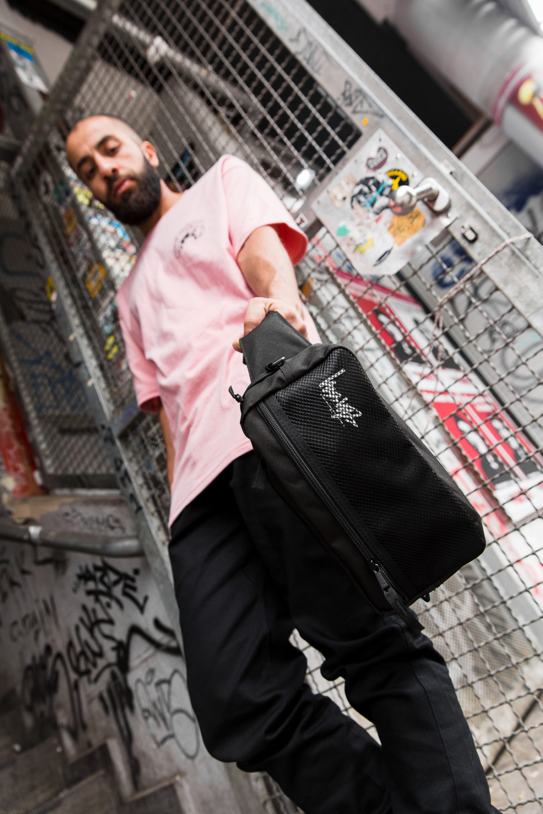 Editorial: Stussy Holiday Collection Pt.1 OVERKILL Blog