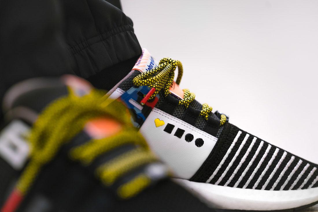 Bvg Adidas Release X Eqt 93berlin Informationen Support rtChQsxd