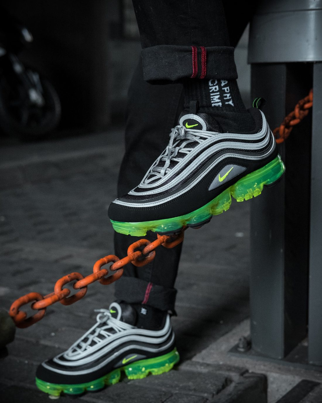 new styles 89024 85e96 Gramps for Nike Air VaporMax 97