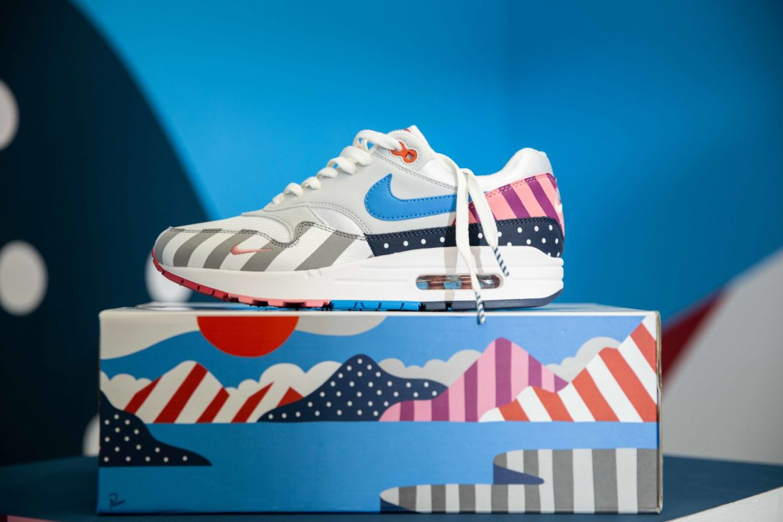 Recap: Nike x Parra Part 1: Dinner OVERKILL Blog