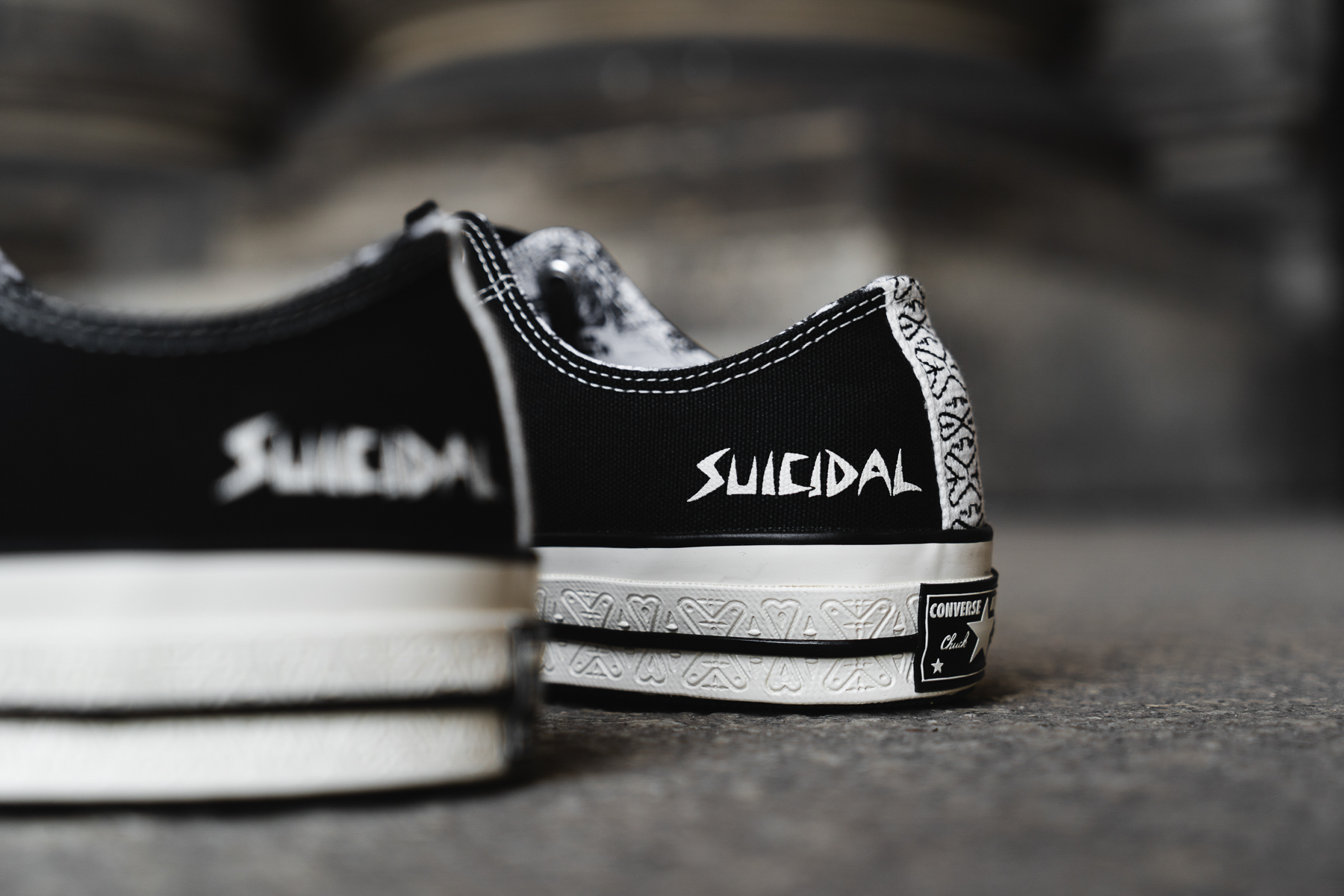 4857ffa0f17f58 Converse x Suicidal Tendencies Capsule Collection - OVERKILL Blog
