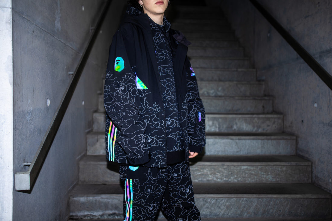 check out e9986 66c12 Editorial: adidas Snowboarding by BAPE - OVERKILL Blog