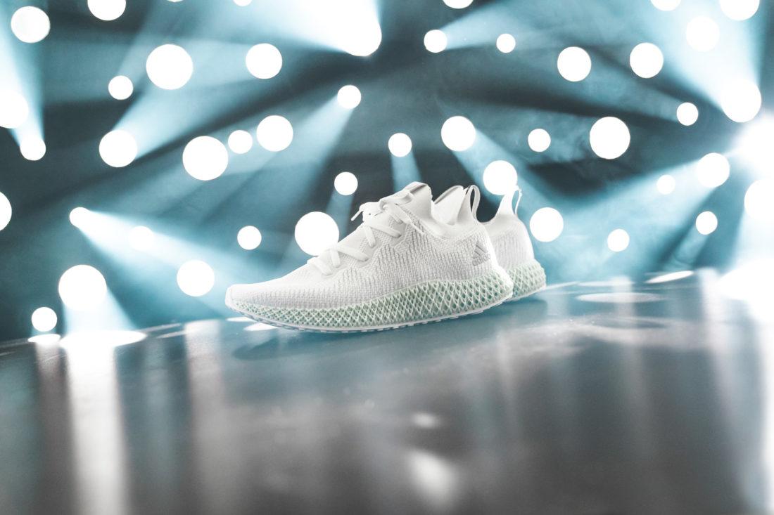 adidas Alphaedge 4D OVERKILL adidas 4D Alphaedge Blog hQdCsBtrx