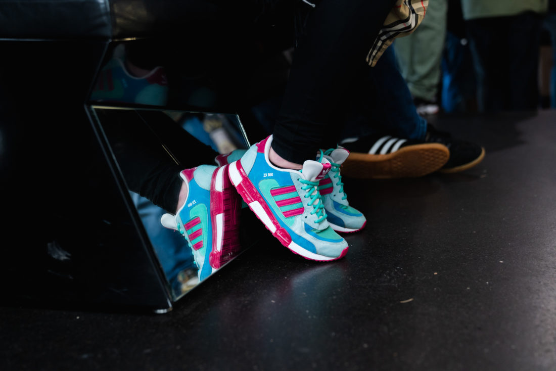 The adidas ZX4000 4D Releases On November 30th   #OUTFIT