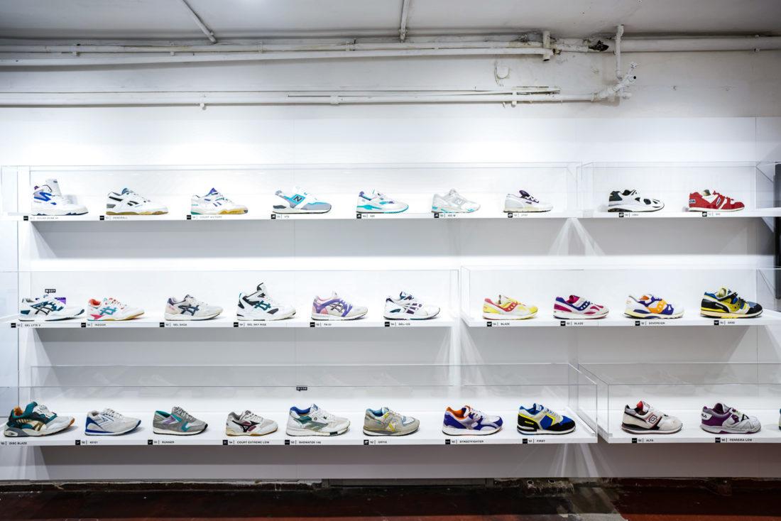 BQL Store Berlin Sneaker Stores | top10berlin