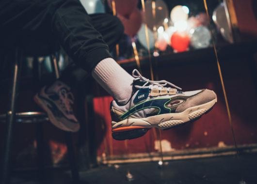 """a41342374f0 Ader Error x PUMA Spring Summer 19 Collection – """"Forever Youth"""""""