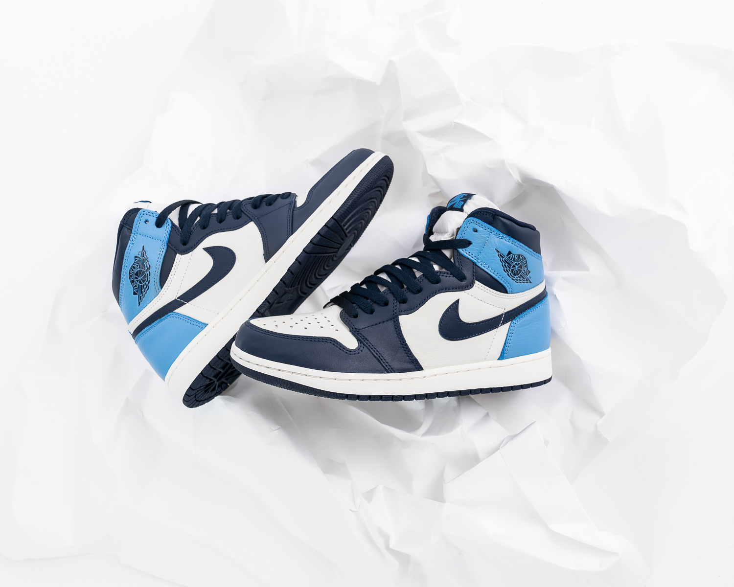 brand new 51dbc 549e4 DONE: AIR JORDAN 1 RETRO HIGH OG
